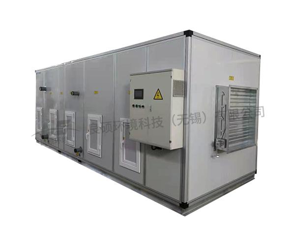 LS-CTH恒温恒湿型除湿机(表冷)
